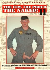 The Few The Proud The Naked 11