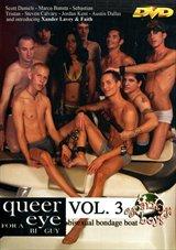 Queer Eye For A Bi Guy 3: Bisex Bondage Boat