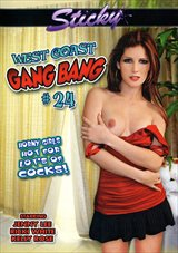 West Coast Gang Bang 24