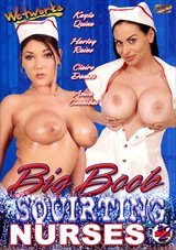 Big Boob Squirting Nurses 2