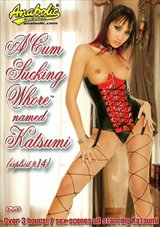 A Cum Sucking Whore Named Katsumi