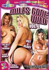 Milfs Gone Wild 4