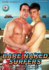 Bare Naked Surfers