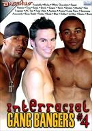 Interracial Gang Bangers 4