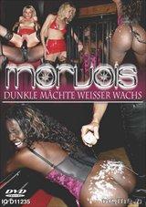 Morvous Dunkle Maechte Weisser Wachs