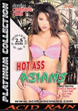 Hot Ass Asians