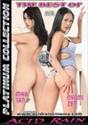 The Best Of Mika Tan And Nyomi Zen