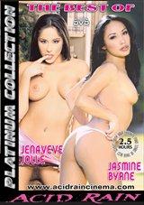 The Best Of Jenaveve Jolle And Jasmine Byrne