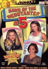 Dawn Of The Debutantes 5