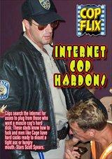 Internet Cop Hardons