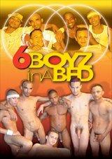 6 Boyz In A Bed