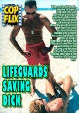 Lifeguard Saving Dick