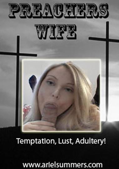 sexy preachers wife
