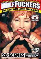 MILF Fuckers 6:  My Wife Loves Black Cock