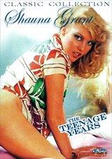 Shauna Grant The Teenage Years