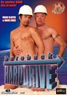 Bareback Harddrive