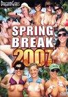 Spring Break 2007