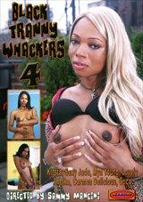 Black Tranny Whackers 4