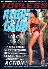 Topless Fight Club Destroys