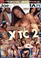 She-Male XTC 2