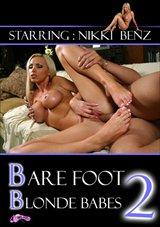 Barefoot Blonde Babes 2