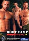 MSR 24: Boot Camp