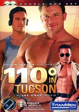 110 Degrees In Tucson