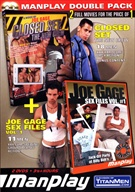 MSR 27: Joe Gage Sex Files