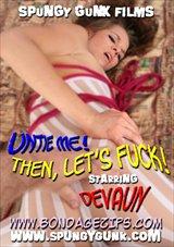 Untie Me Then Let's Fuck:  Devaun