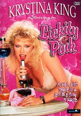 Lickity Pink