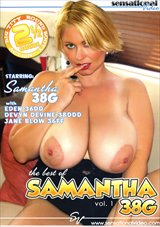 The Best Of Samantha 38G