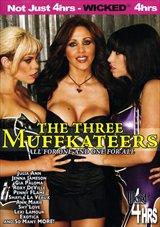 The Three Muffkateers