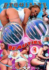 Bubble Butt Beauties 3