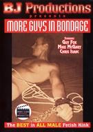 More Guys In Bondage