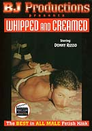 Whipped And Creamed