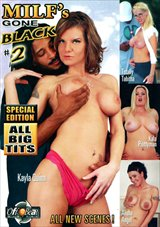 MILF's Gone Black 2