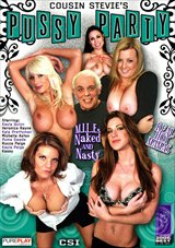 Cousin Stevie's Pussy Party 20: M.I.L.F.s Naked And Nasty