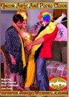 Queen Ange And Porno Clown