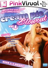 Cream Pie Blowout