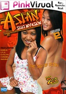 Asian Slut Invasion 2