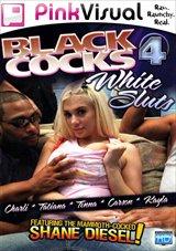 Black Cocks White Sluts 4