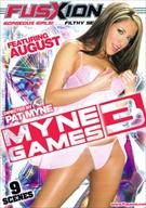 Myne Games 3