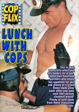 Lunch With Cops
