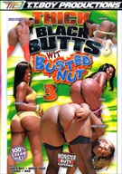 Thick Black Butts Wit Busted Nut 3