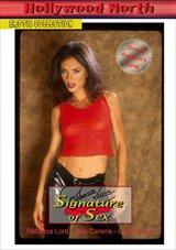 Signature Of Sex: Rebecca Lord's -Soft-