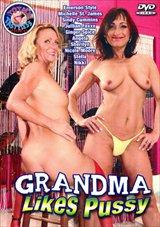 Grandma Likes Pussy