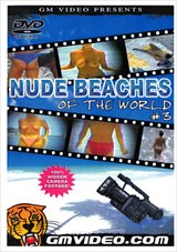 Nude Beaches Of The World 3