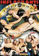 Popp Oder Hopp 13: Das Party -Sex-Spiel Live