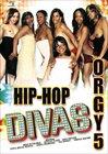 Hip Hop Divas Orgy 5