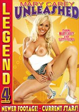 Mary Carey  Unleashed